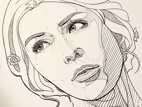"""Atelier d'écriture """"Femme en mots d'elle"""""""