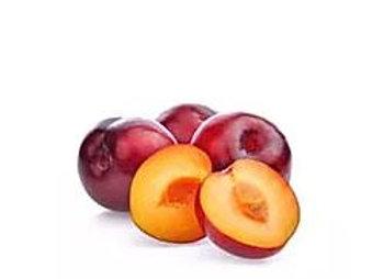 Prunus salicina - 'Santa Rosa' Plum