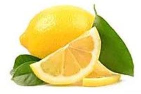Citrus limon - 'Eureka' Lemon