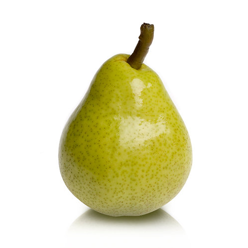 Pyrus communis - 'Bartlett' Pear