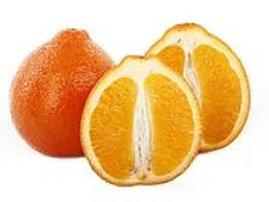 Citrus tangelo - Minneola