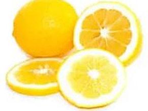Citrus limon - Dwarf 'Meyer' Lemon