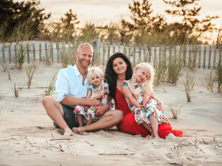 The McNabb Family