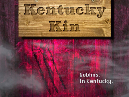 Kentucky Kin and the Hopkinsville Goblins