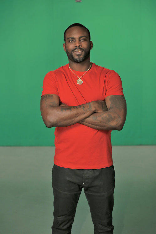Mike Vick Front Look 3 (img)