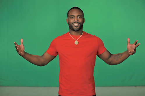 Mike Vick What's Up (img)