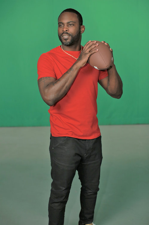 Mike Vick Throws (img)