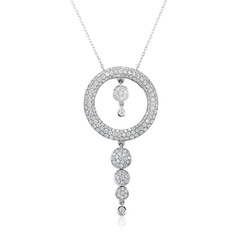 Little Paris Necklace (N313.1)