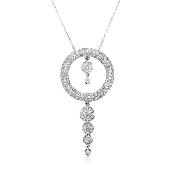 Little Paris Necklace (N313.1)