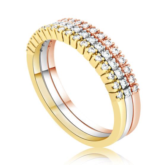 Cartier Diamond Rings (R1951.66)
