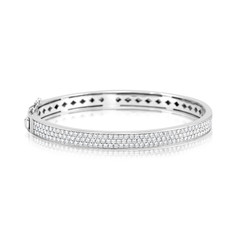 Tennis Bracelet Inflexible (B250.27)