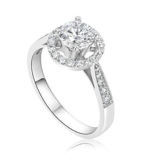 Elegant 2.0 Ring