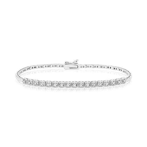 An Elegant Bracelet