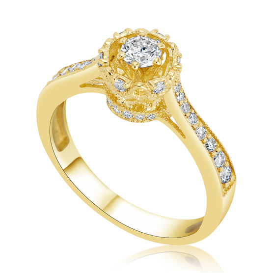 Chloe Ring (R104.72)
