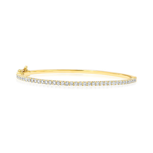 Yellow Milan Bracelet