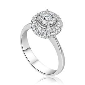 Elegant Diamond Ring (R163.48)