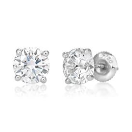 Basic Earring Diamond(E411.10)