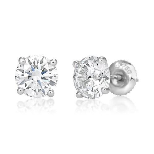 Basic Earring Diamond