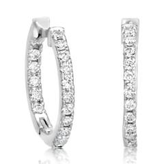 Ella Earring Diamond (E411.8)