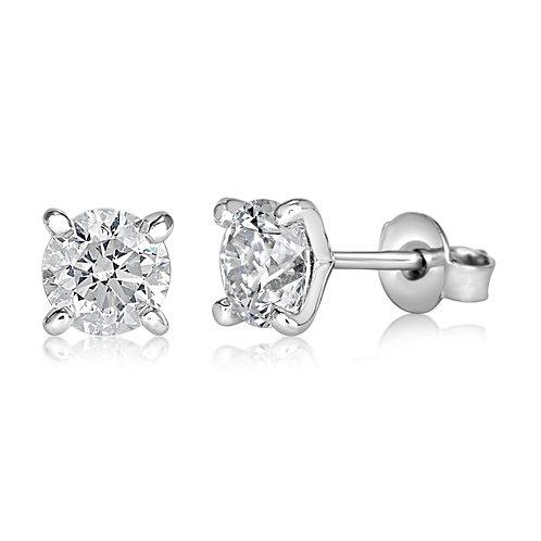 Basic Earring Diamond
