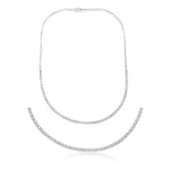 An Elegant Necklaces (N3752.8)