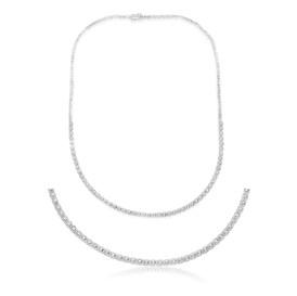 An Elegant Necklaces (N3752.8)