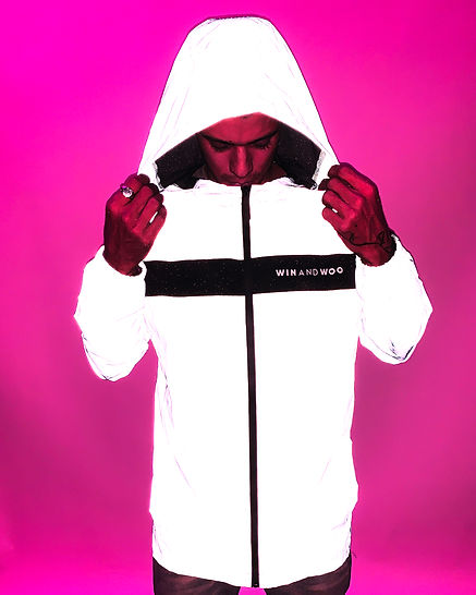 Win and Woo Jacket Pink Front.jpg