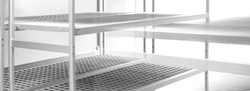 Floor Roller System
