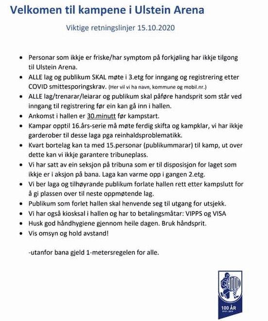 smittevernreglar-oppdatert-15-oktober-20