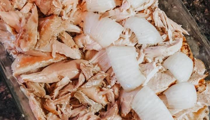 Roast Turkey (and Gravy)
