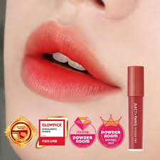 Тинт для губ A'pieu juicy pang mousse tint RD01