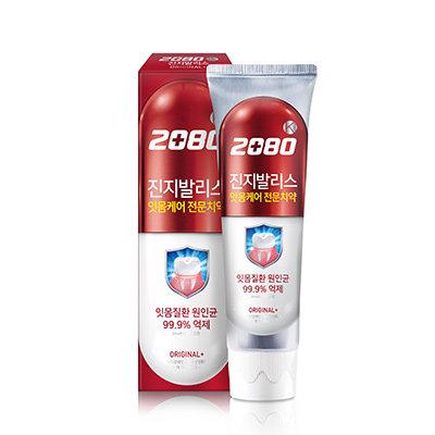 Зубная паста для слабых десен 2080  140г