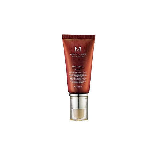 ВВ крем Missha M Perfect Cover BB Cream (50 мл)
