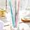 Thumbnail: Мега размер зубная щетка Wangta Toothbrush