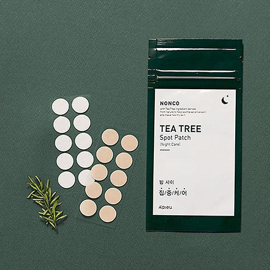 Средство от несовершенств A'PIEU Nonco Tea Tree Spot Patch (Night Care)