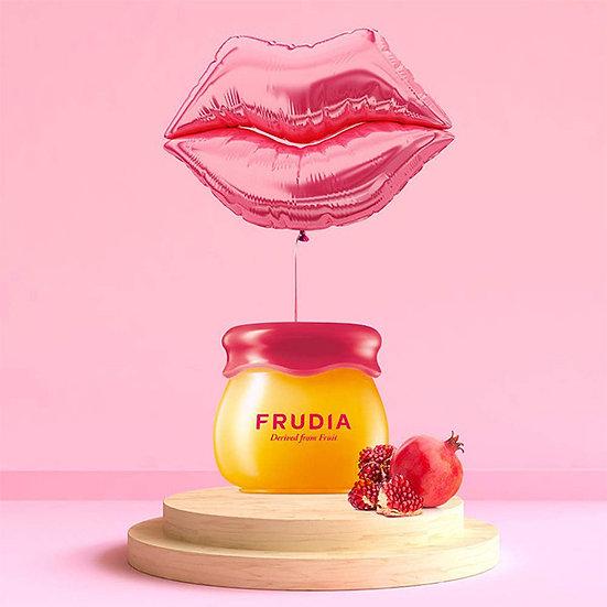 Бальзам для губ с медом и экстрактом граната Frudia Pomegranate Honey