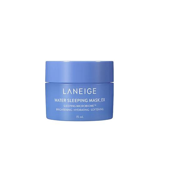 (Мини) Ночная маска LANEIGE Water Sleeping mask Ex 15ml