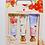 Thumbnail: Подарочный набор (крем для век 3шт) Charmzone standing eye cream gift set