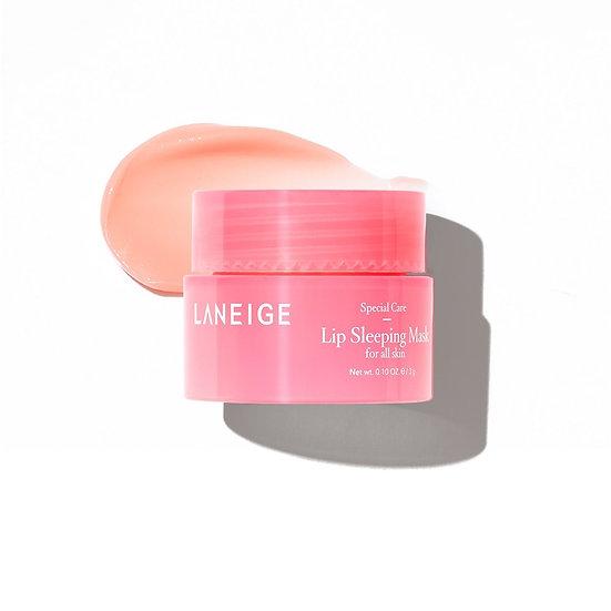 Ночная маска для губ Laneige Lip sleeping mask mini 3g