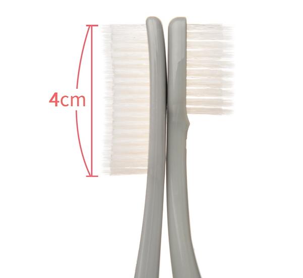 Мега размер зубная щетка Wangta Toothbrush