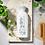 Thumbnail: Натуральный шампунь для жирной кожи головы Mild Scalp Care Derma400мл