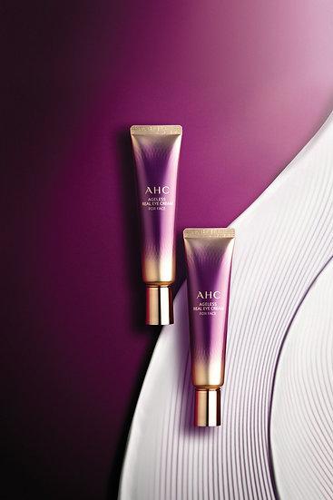Копия Антивозрастной крем для век и лица AHC Ageless Real Eye Cream For Face 30м