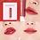 Thumbnail: Тинт для губ A'pieu juicy pang tint RD03
