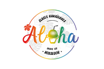 aloha shave ice logo