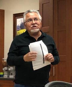 Carlos - Closing Remarks
