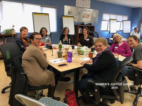 Women's Justice Committee