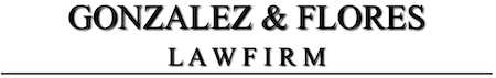 The Law Office of González & Flores