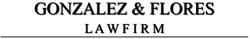 The Law Office of González & Flores