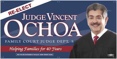 Judge Vincent Ochoa