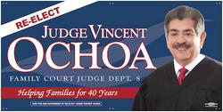 Judge Vincent Ochoa